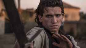 Jaime Llorente protagoniza 'El Cid', serie española de Amazon Prime Video