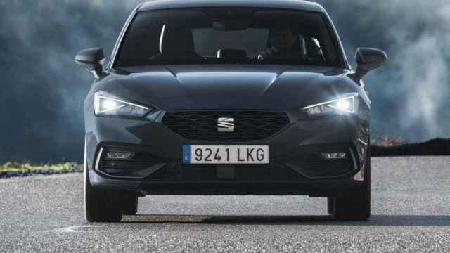 EL ESPAÑOL sortea este Seat León e-Hybrid el próximo 21 de diciembre.