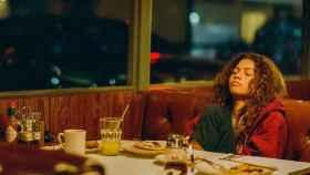 Zendaya en 'Trouble Don't Always Last', el episodio especial de 'Euphoria'