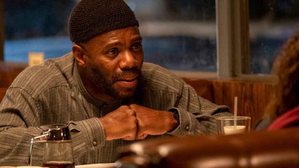 Colman Domingo es Ali en 'Euphoria'