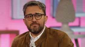 Máximo Huerta, en 'El programa de Ana Rosa'.