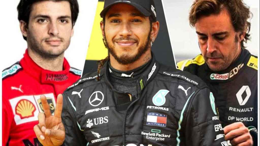 La Fórmula 1 enseña sus cartas para su gran revolución