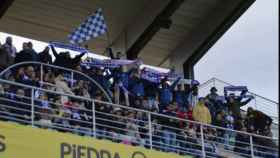 El público regresará a las gradas en Villarrubia
