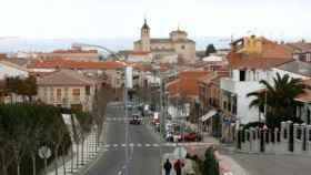 Bargas (Toledo)
