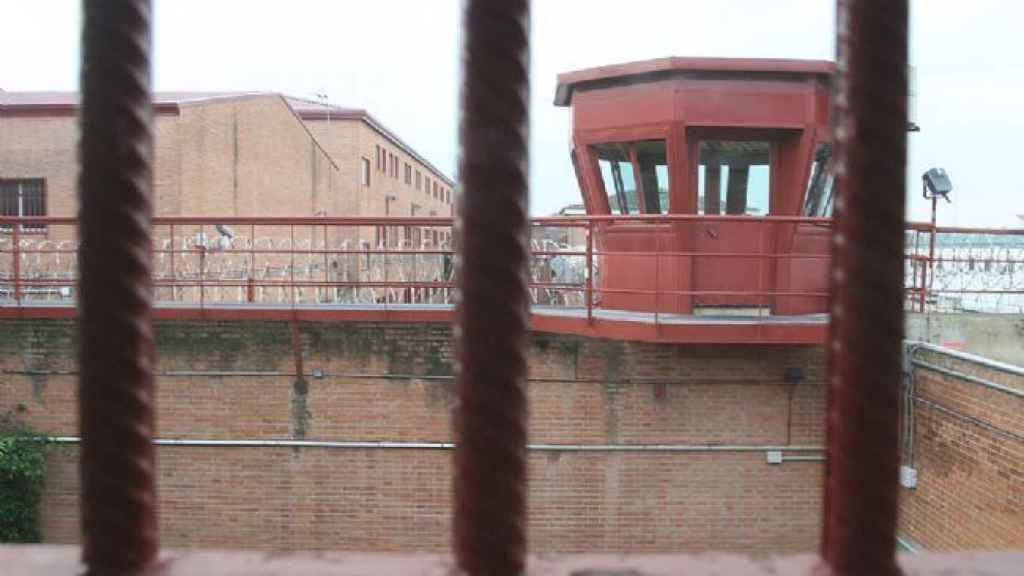 Los funcionarios de prisiones se han querellado contra Interior.