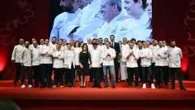 Este año las estrellas Michelin no valen menos y habrá muchas novedades y primeras estrellas