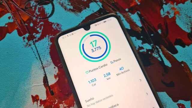 Las mejores alternativas a Google Fit en Android