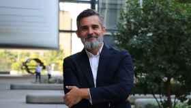 Valero Marín es el CIO (Chief Information Officer) y CDO (Chief Digital Officer) de Repsol.
