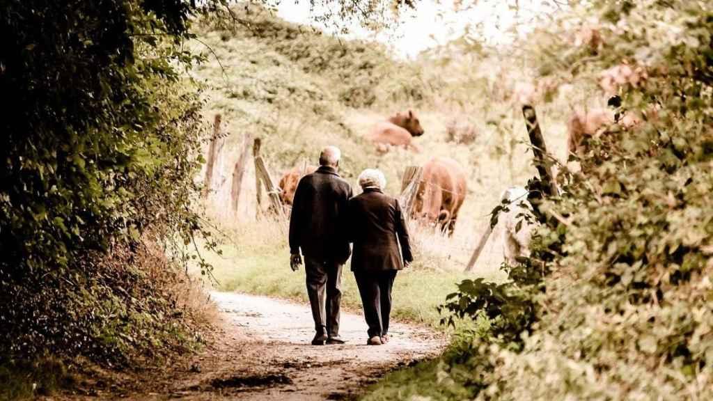 La edad legal de jubilación subirá a 66 años desde enero y la pensión se calculará con 24 años cotizados