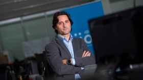 Luis Pérez Freire, director general del centro tecnológico Gradiant. Foto: Punto GA Comunicacións