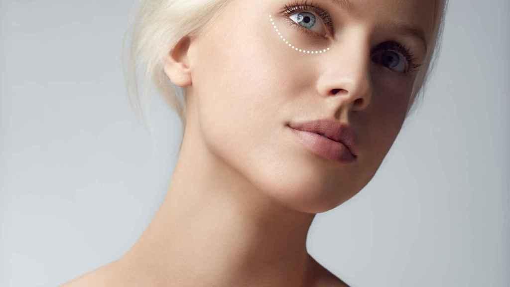 Este tratamiento de belleza acaba con las ojeras de forma inmediata.