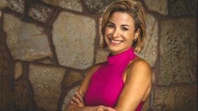 La argentina Silvina Moschini, la premiada fundadora de Intuic, TransparentBusinness y SheWorks.
