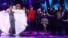 La gala 14 de 'Tu cara me suena' (Antena 3)