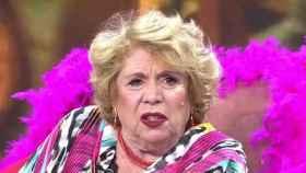 María Jiménez en 'Viva la vida'