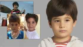 Ali Semi Sefil rodó 'Mujer' con cuatro años.