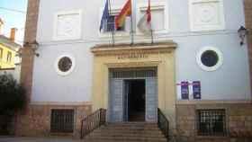 IES ALFONSO VIII de Cuenca