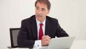 Enrique Ramírez, presidente del Observatorio de la Industria 4.0.