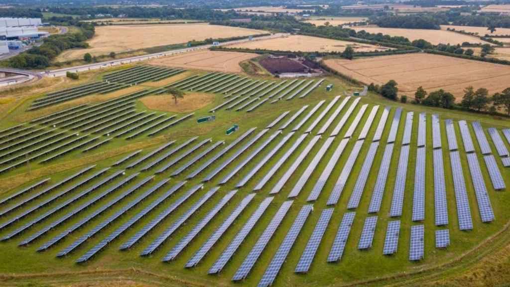 La irlandesa solar Amarenco desembarca en el mercado de renovables en España