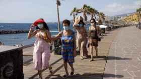 Turistas, welcome: el sector turístico confía en que la vacuna reactive los viajes
