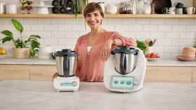 Dúo Thermomix Friend y TM6.