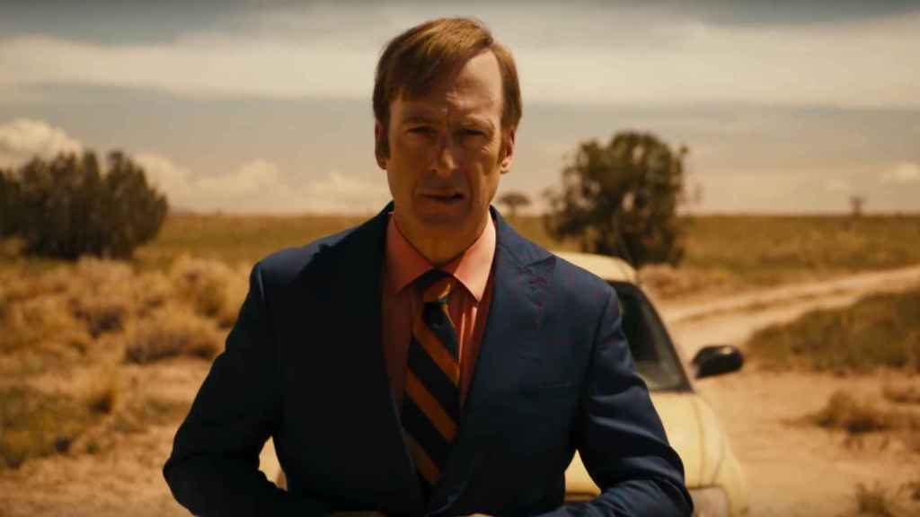 De Jimmy McGill a Saul Goodman.