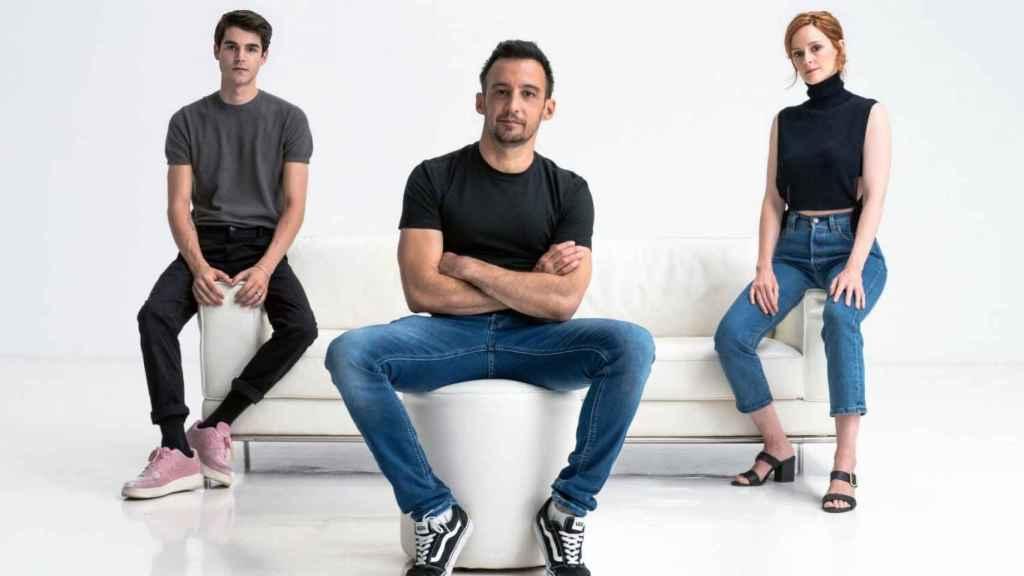 Alejandro Amenábar es el último nombre en pasarse a la televisión: estrenará 'La fortuna' en 2021