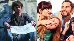 Atresmedia y Mediaset estrenarán en salas 'Mamá o papá' y 'Way Down'
