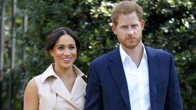 Meghan Markle y el príncipe Harry se estrenarán en Spotify con un especial navideño.