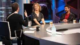 """María Casado recuerda su adiós de TVE: """"Fue una conversación normal, pero sí que supuso un shock"""""""