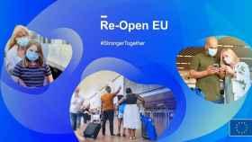 Esta app de la Unión Europea te ayuda a saber las restricciones por COVID-19 en cada país