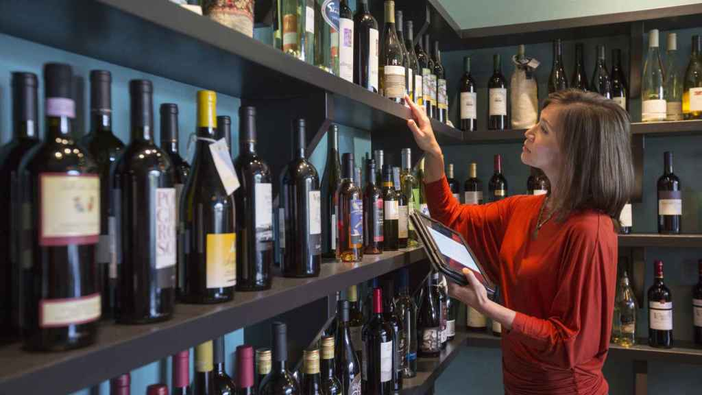 La plataforma VinAssure optimiza la cadena de suministro del vino.