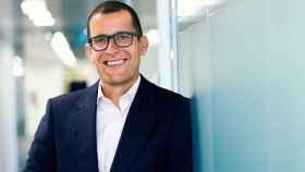 Horacio Morell Gálvez, presidente de IBM España, Portugal, Grecia e Israel