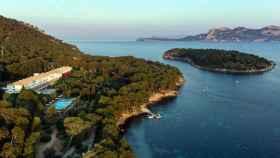 Barceló vende por 165 millones el Hotel Formentor de Mallorca a Emin Capital