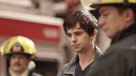 'The Good Doctor' emite su cuarta temporada en AXN