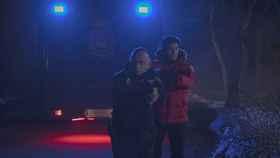 Javier Gutierrez vuelve a Netflix con 'Bajocero'