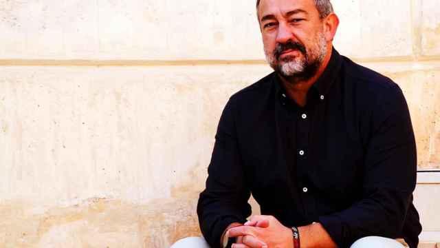 José Julian Garde, nuevo rector de la Universidad de Castilla-La Mancha (UCLM).
