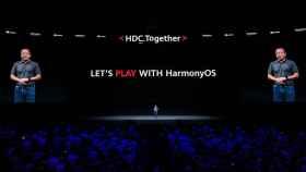 Harmony OS comienza a llegar a los primeros móviles y tablets de Huawei