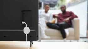 La app de Apple TV llegará al Chromecast con Google TV en breve