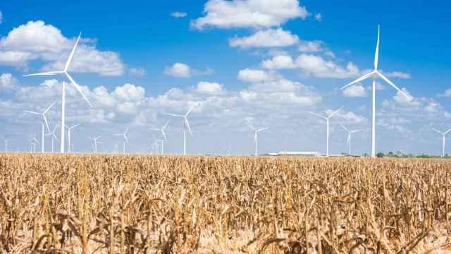 Siemens Gamesa suministrará turbinas a la danesa Orsted para 298 MW en Estados Unidos