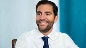 Federico Bros, responsable de Inversiones y Gestión de activos para España y Portugal de M&G Real Estate.