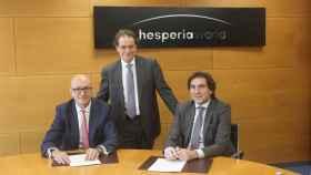 Hesperia ficha a Jesús Nuño de la Rosa como senior advisor