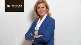 Izaskun Azaldegui, Indosuez Wealth Management.