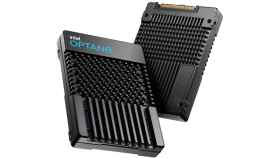 Intel Optane SSD P5800X
