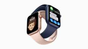 Configuración Familiar en el Apple Watch