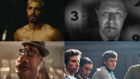 Las mejores películas estrenadas en plataformas en 2020