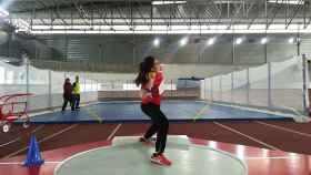 juegos escolares atletismo 9