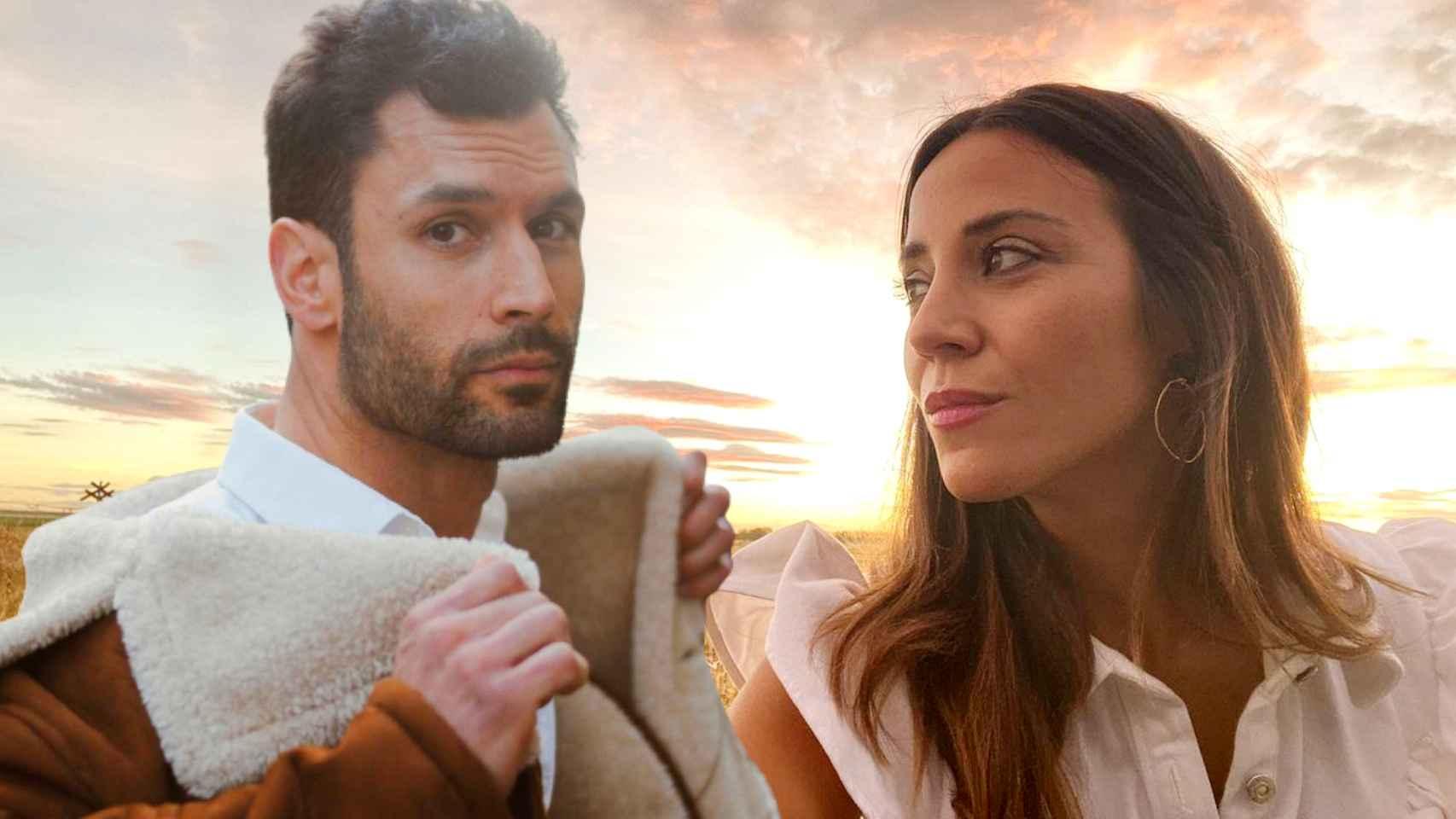 Jorge Pérez y Alicia Peña Humada son un matrimonio sólida que se apoya en sus respectivos proyectos.