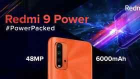 Nuevo Redmi 9 Power: menudo lío de Xiaomi como llegue a España