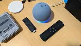 Amazon vuelve a tirar la casa por la ventana con los nuevos Fire Stick TV y Echo Dot