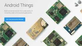 Android Things llega a su final: Google anuncia su fecha de cierre